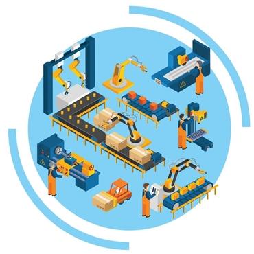 مشاهده محصولات ساخت و تولید