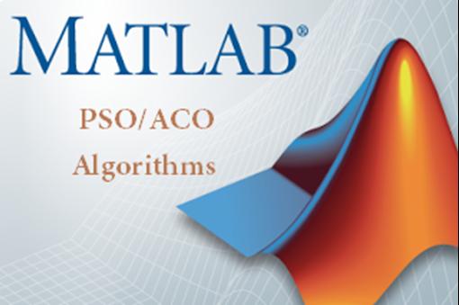 تصویر از بهینه سازی با الگوریتم ACO و PSO در MATLAB