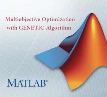 تصویر از بهینه سازی چندهدفه در MATLAB