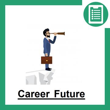تصویر از آینده شغلی ونیازسنجی شغلی