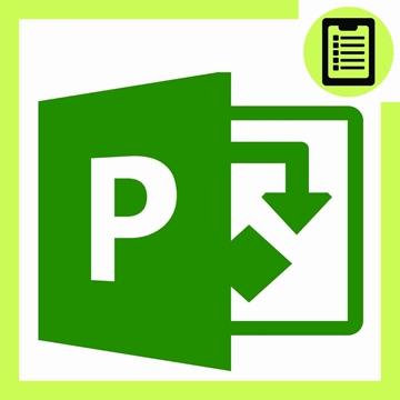 تصویر از برنامه ریزی و کنترل پروژه-MSP