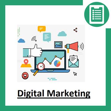 تصویر از بازاریابی دیجیتال