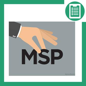 Picture of مدیریت پروژه با MSP