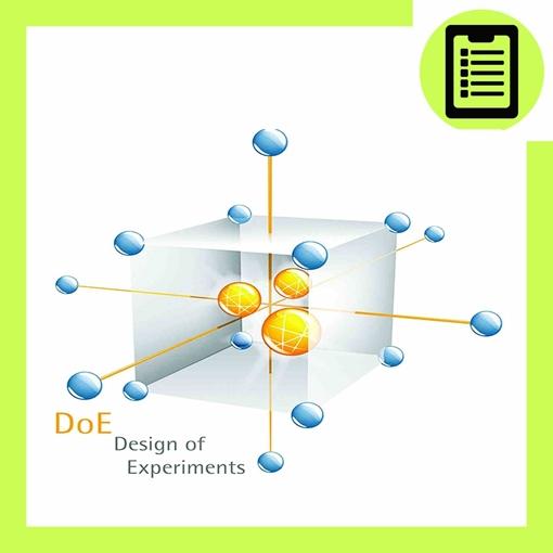 تصویر از طراحی آزمایش ها-DOE