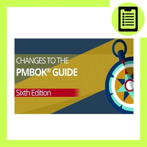 تصویر از مدیریت کنترل پروژه PMBOK