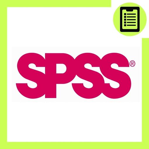 تصویر از تحلیل داده های آماری(SPSS)