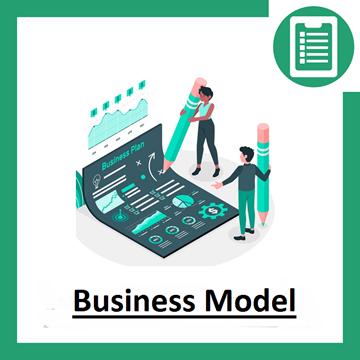 تصویر از تدوین طرح کسب و کار
