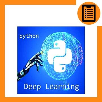 تصویر از یادگیری عمیق (Deep Learning by Python)