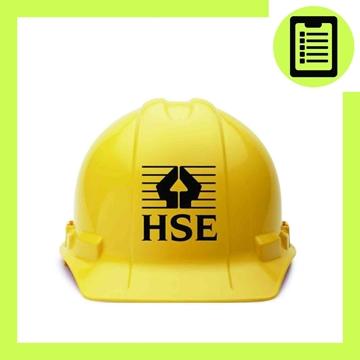 Picture of ایمنی و بهداشت HSE-MS