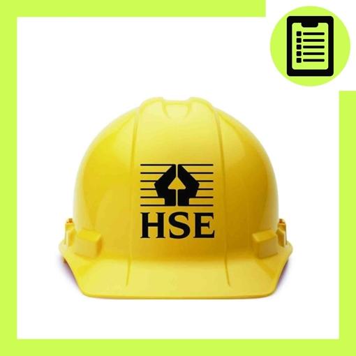 تصویر از ایمنی و بهداشت HSE-MS