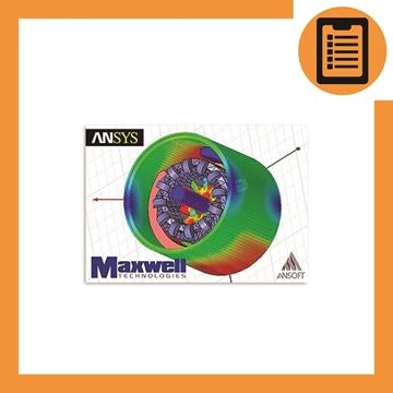 Picture of شبیه سازی میدان های مغناطیسی با Maxwell