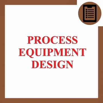 Picture of طراحی تجهیزات فرآیندی و تهیه دیتاشیت ها