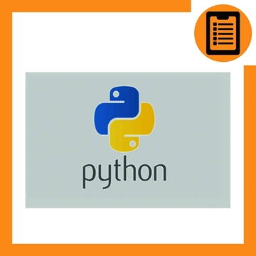 Picture of برنامه نویسی با PYTHON(برق و کامپیوتر)