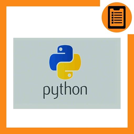 تصویر از برنامه نویسی با PYTHON(برق و کامپیوتر)