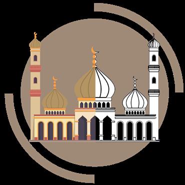 مشاهده محصولات معماری اسلامی