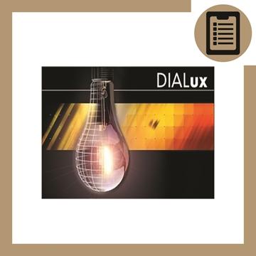 Picture of طراحی روشنایی با نرم افزار  DIAlux & DIAlux evo (معماری)