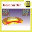 تصویر از شبیه سازی فرایندهای شکلدهی با Deform 3D