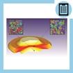 تصویر از شبیه سازی فرآیندهای شکلدهی با DEFORM 3D  (مکانیک)