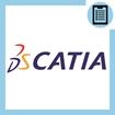 تصویر از طراحی سه بعدی قالب های پرسی (خمش، برش و کشش) در CATIA(مکانیک)