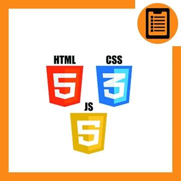 Picture of طراحی سایت با Html،Css،Javascript