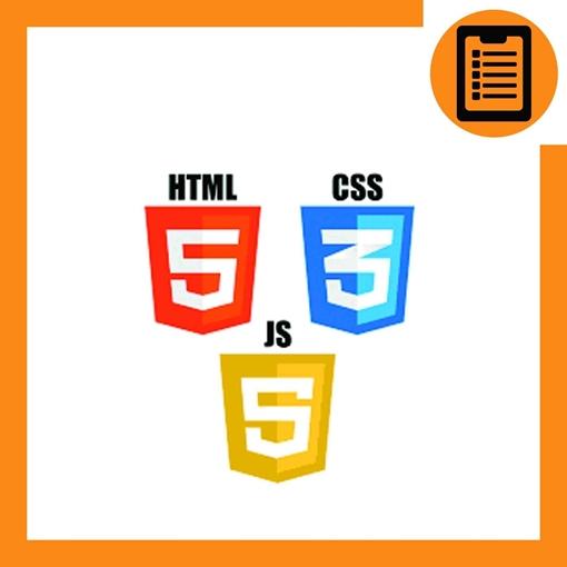 تصویر از طراحی سایت با Html،Css،Javascript