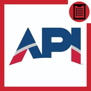 تصویر از پمپ های سانتریفیوژ  API610 (تاسیسات_انرژی)