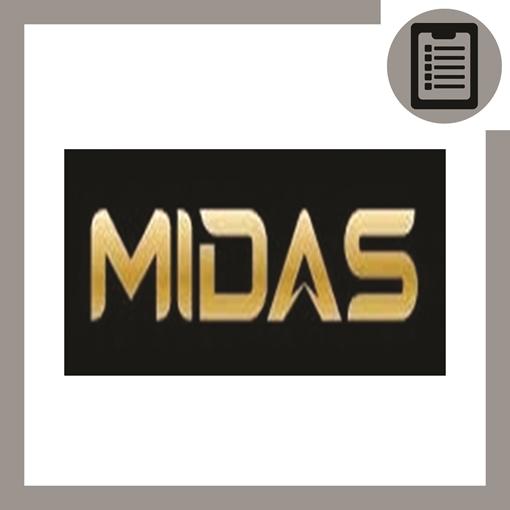 تصویر از Midas-پیشرفته