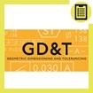 Picture of ابعاد گذاری و تلرانس گذاری هندسی (GD&T) (مهندسی مواد)