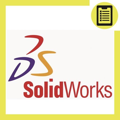 Picture of طراحی قالب پلاستیک در SolidWorks (مهندسی مواد)