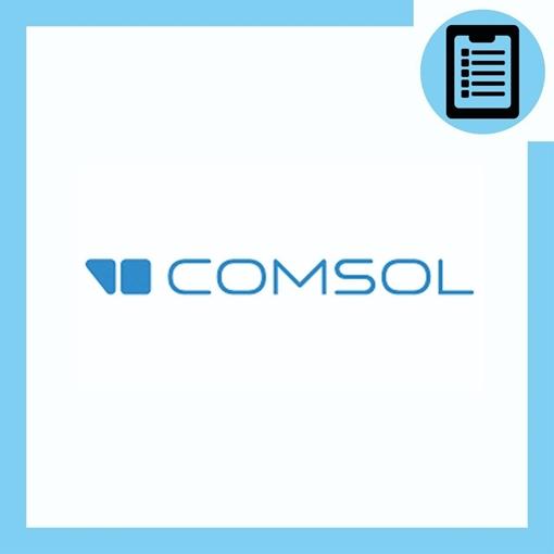 Picture of شبیه سازی به کمک COMSOL  (مکانیک)