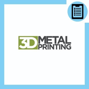 تصویر از پرینت سه بعدی فلزات (مکانیک)