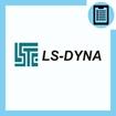 Picture of شبیه سازی با LS-DYNA(مکانیک)