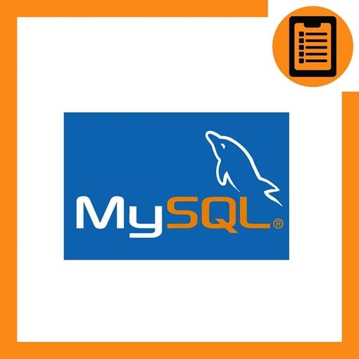 تصویر از آموزش پایگاه داده با MY SQL
