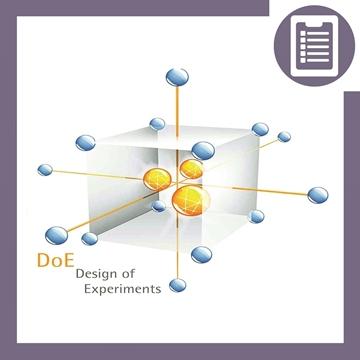 تصویر از طراحی آزمایشات -DOE (هوافضا)