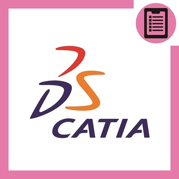 Picture of ابر نقاط در CATIA (مهندسی پزشکی)