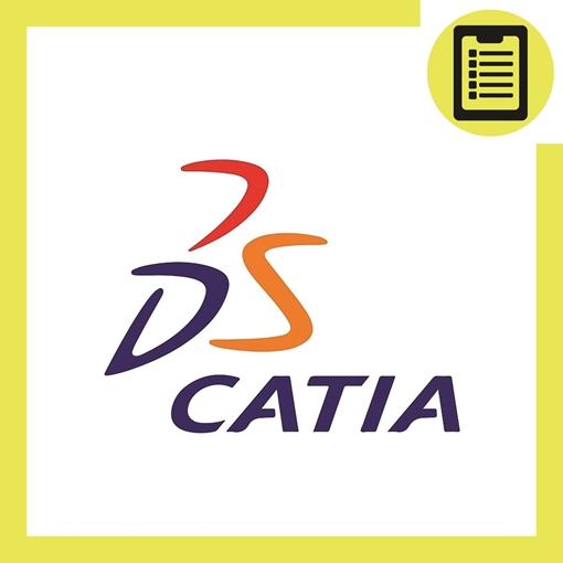 Picture of طراحی قالب پلاستیک در CATIA مقدماتی (مهندسی مواد)