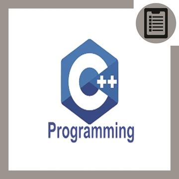 تصویر از برنامه نویسی با ++C (عمران)