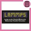 Picture of شبیه سازی دینامیک مولکولی با LAMMPS (پزشکی)
