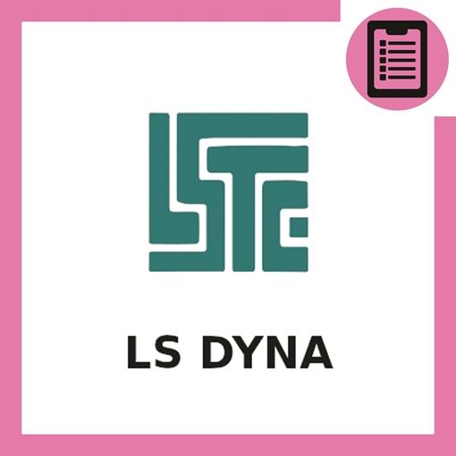 Picture of شبیه سازی با LS-DYNA(مهندسی پزشکی)