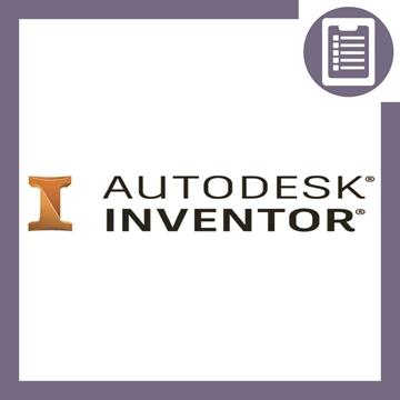 Picture of (هوافضا )Autodesk Inventor مقدماتی