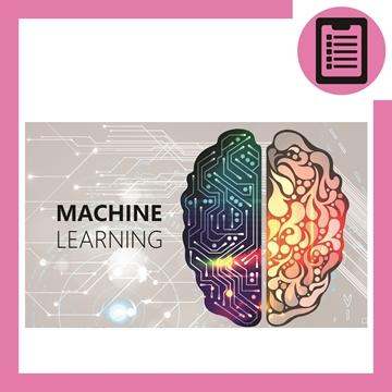 Picture of دوره کاربردی یادگیری ماشین با پایتون (Machine Learning) (مهندسی پزشکی)