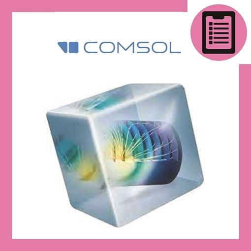 Picture of شبیه سازی به کمک COMSOL (مهندسی پزشکی)