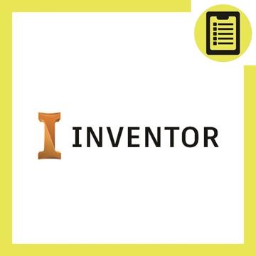 Picture of مقدماتی Autodesk Inventor (مواد)