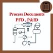 Picture of نقشه خوانی PFD , P&ID (شیمی)