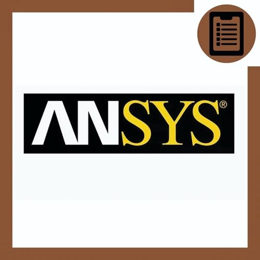 Picture of بهینه سازی با Ansys Fluent & Workbench (شیمی)